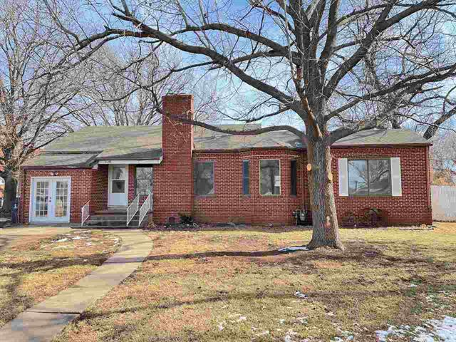 For Sale: 128 N ALLEGHANY ST, El Dorado KS